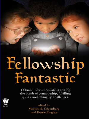 cover image of Fellowship Fantastic